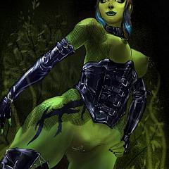 BDSM sexy.