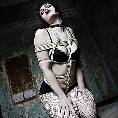 BDSM non-professional.