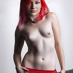 BDSM wife.