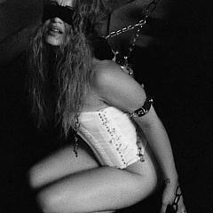 BDSM fastened.