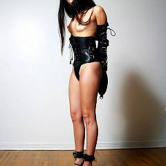 BDSM cock.