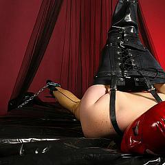 BDSM desires.