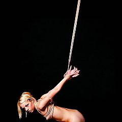 BDSM slave.