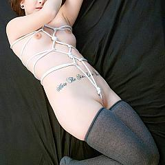 BDSM thraldom.