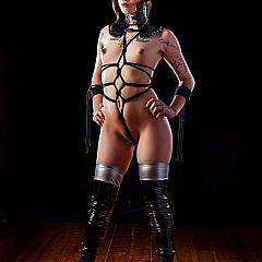 BDSM amount.