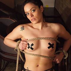 BDSM work.