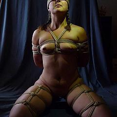 BDSM receive.