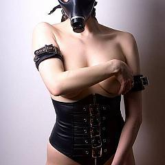 BDSM bitch.
