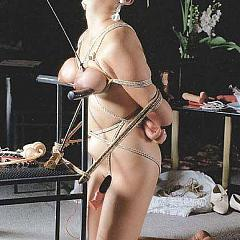 BDSM dilettante.