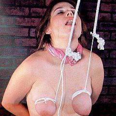 BDSM nipples.