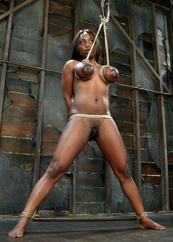 extreme female bdsm