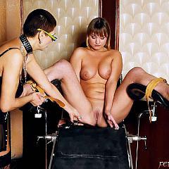 BDSM first-time.