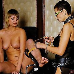 BDSM games.