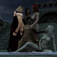 BDSM holes.