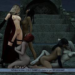 BDSM soaked.