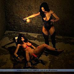 BDSM hawt.