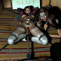 BDSM super.