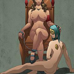 BDSM adore.