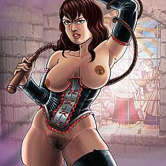 BDSM amoral.