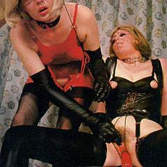 BDSM vintage.